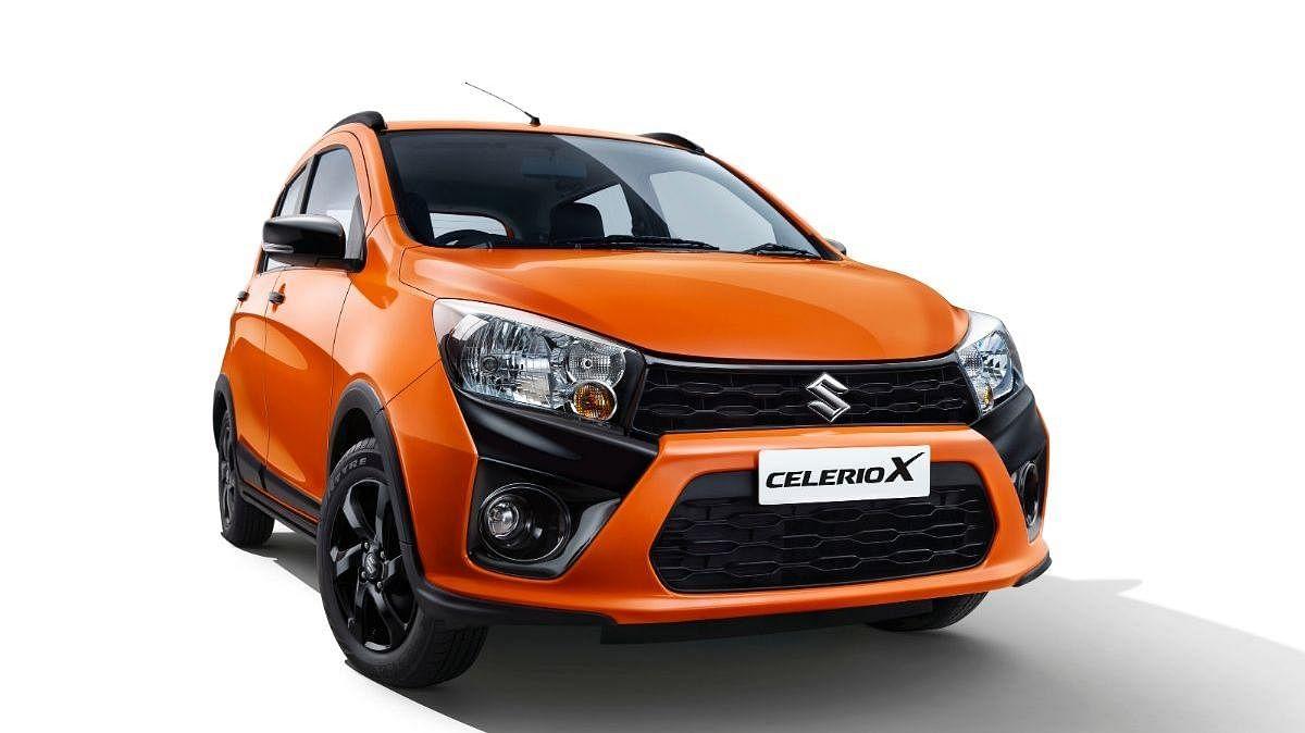Maruti Suzuki ने भारतीय बाजार में CelerioX BS6 वेरिएंट को लॉन्च किया है. कीमत की बात करें तो इसकी शुरुआती एक्स शोरूम कीमत 4.90 लाख रुपये है. इसमें 1.0 लीटर का 3 सिलिंडर वाला इंजन है, जो 6000 Rpm पर 66 Hp की पावर और 3500 Rpm पर 90 Nm का टॉर्क जनरेट करता है.