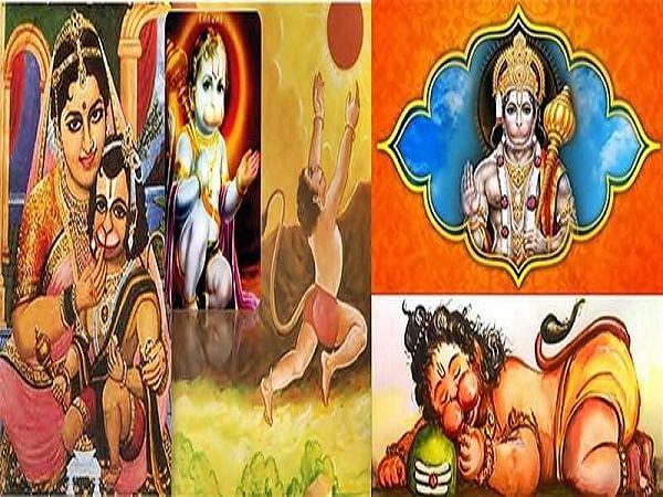 Hanuman Jayanti 2020 : कहां हुआ था हनुमान का जन्म, जानें किन जगहों पर किए जाते हैं दावे