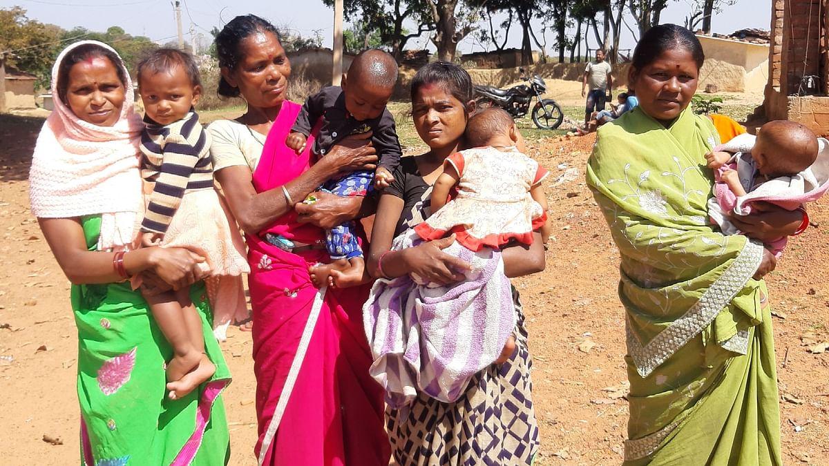 स्वस्थ मां, सुरक्षित पीढ़ियां