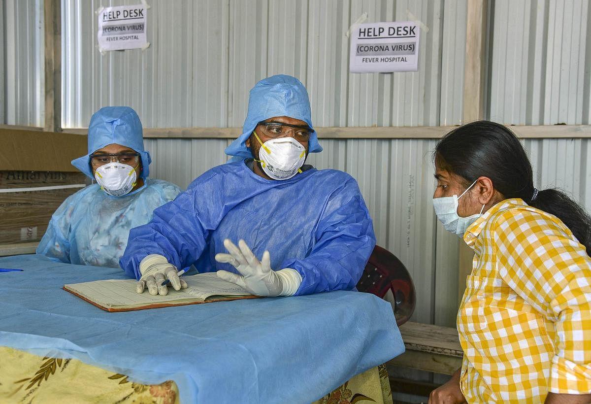Good News: कोरोना वायरस के खौफ के बीच इस राज्य के रिटायर हो रहे स्वास्थ्यकर्मियों को मिलेगा सेवा विस्तार