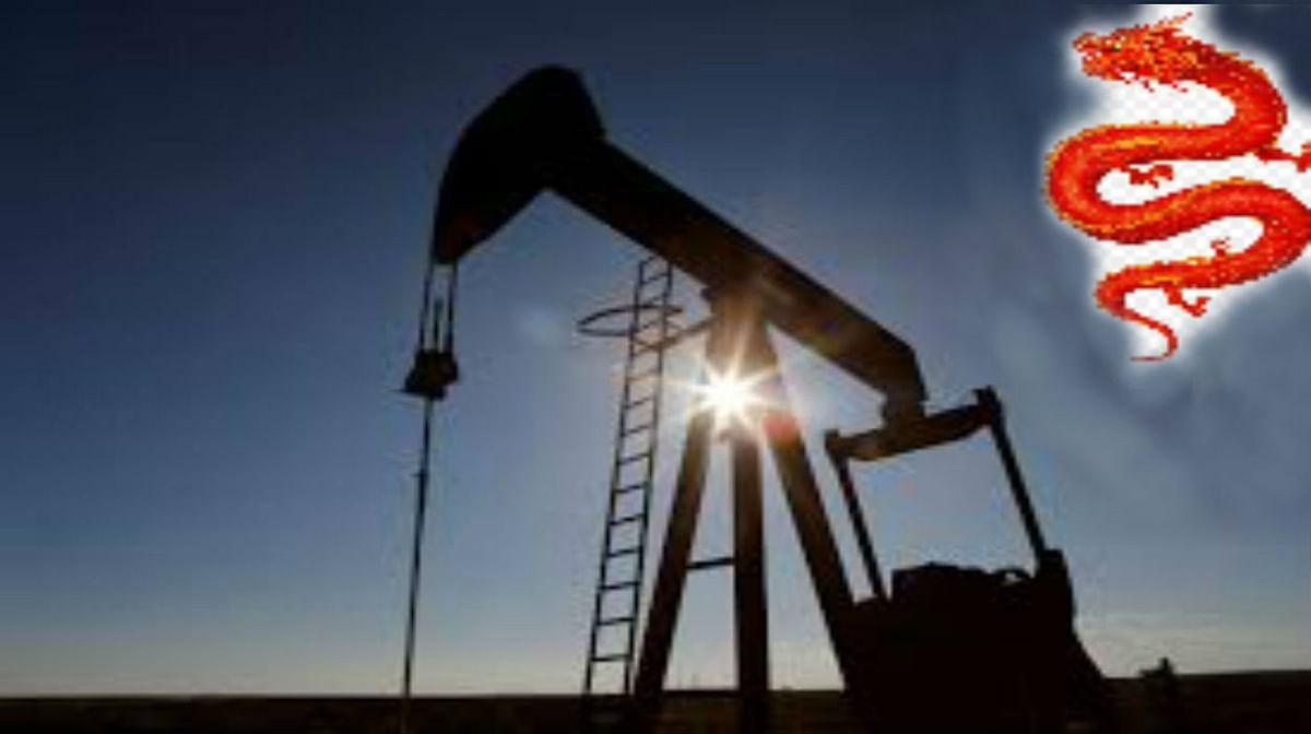 Cruid Oil की कीमतों में गिरावट का फायदा उठाने की फिराक में जुटा ड्रैगन, आयात और भंडारण पर दे रहा जोर