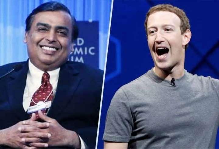 Facebook Jio Deal: छह करोड़ छोटे करोबारियों को बड़ा बनाने साथ आ रहे फेसबुक और जियो, पढ़ें जुकरबर्ग ने क्या लिखा...