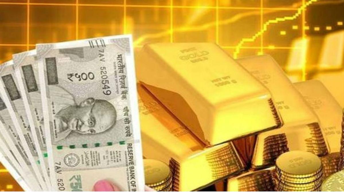 Akshaya Tritiya 2020 : Paytm और PhonePe से 1 रुपये का भी सोना खरीद सकते हैं, Cashback का चांस भी मिलेगा