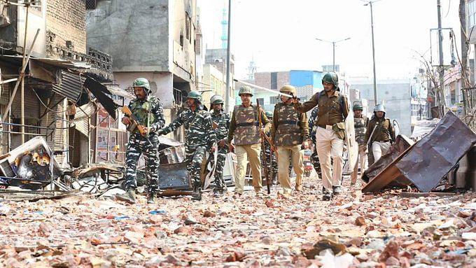 जामिया हिंसा और दिल्ली दंगा मामले में पुलिस का बयान, बताया- कैसे हुईं  गिरफ्तारियां