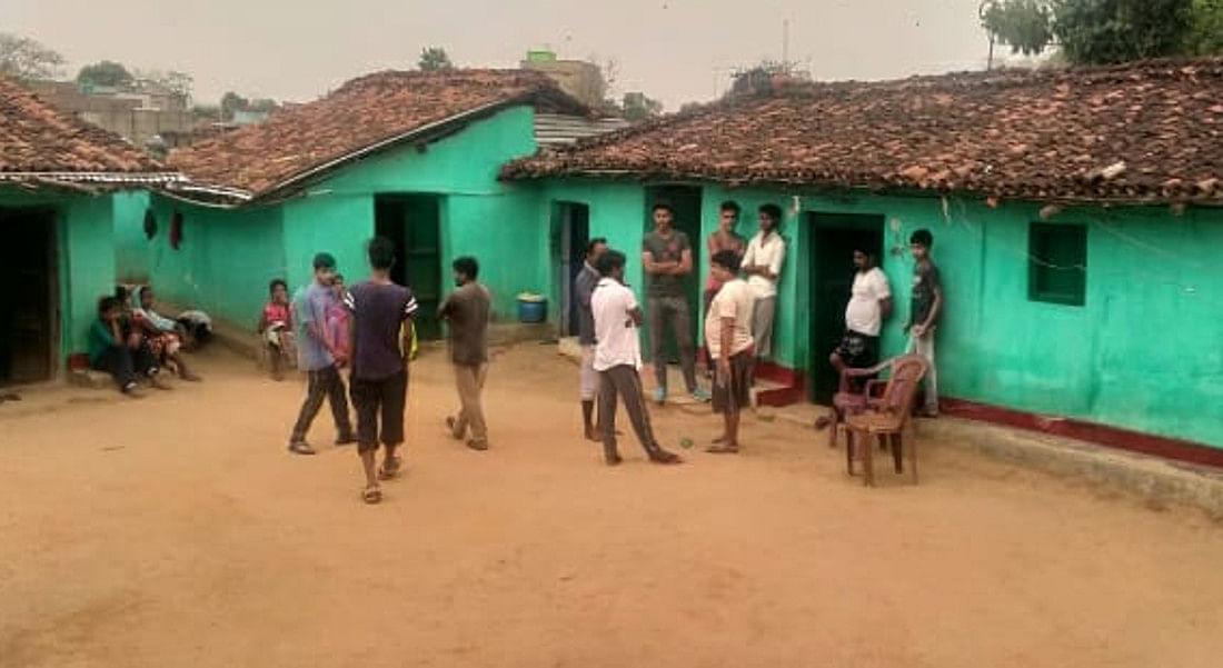 गुमला के घाघरा में युवती व सिसई में युवक ने की आत्महत्या