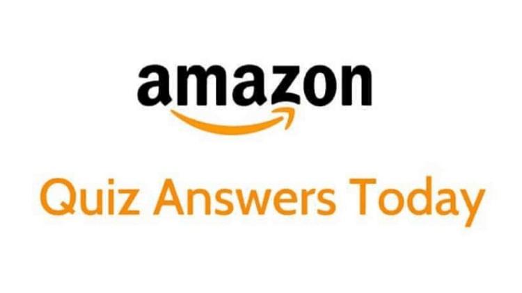 Amazon quiz answers today 08 May 2020: यहां से दें अमेजन के आज के सवालों का जवाब और जीतें Apple Watch series 5