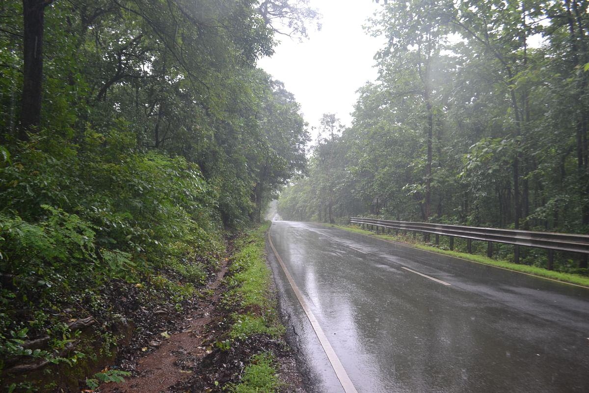 Weather Forecast LIVE Updates Today : झारखंड, यूपी, बिहार समेत अन्य राज्यों में उग्र हुआ मानसून, दिल्ली से लेकर केरल तक होगी बारिश