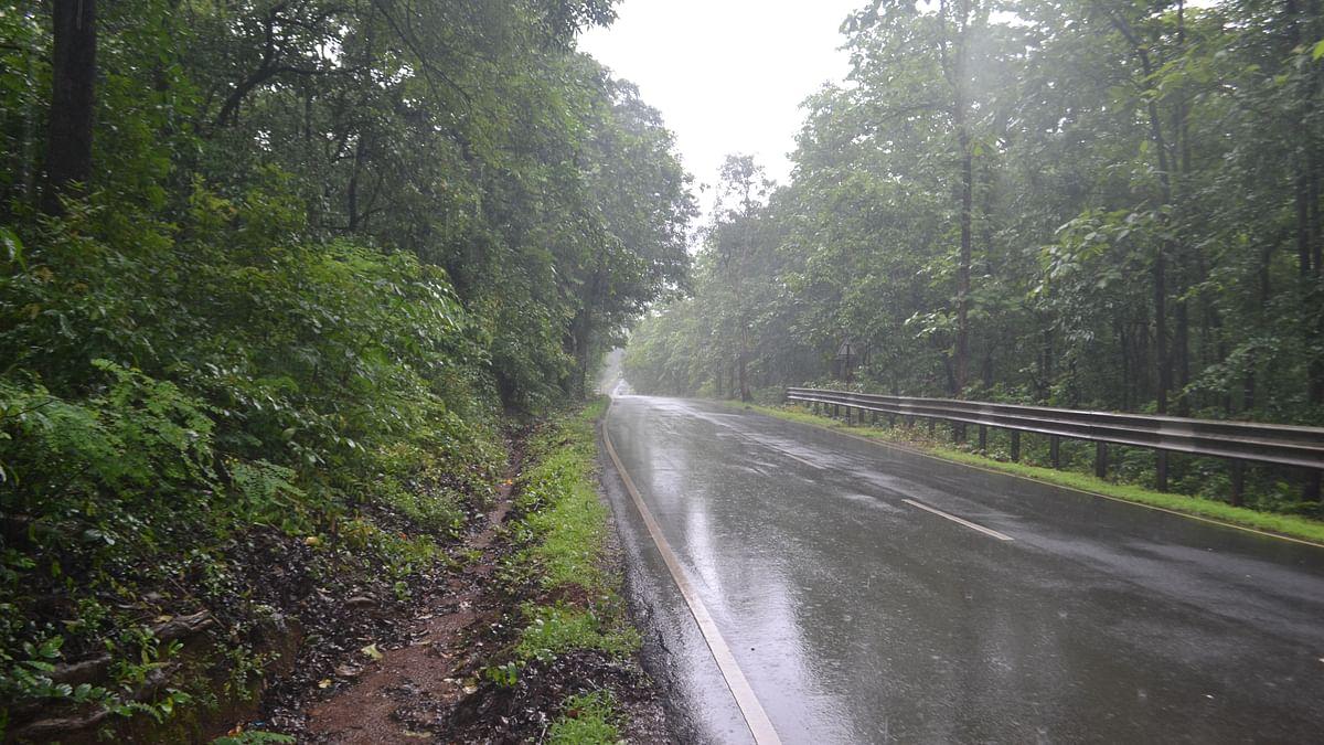 Weather Forecast LIVE Updates Today : महाराष्ट्र में खतरे के निशान से ऊपर बह रही है पंचगंगा नदी, बिहार-झारखंड में आज से बढ़ेगी बारिश गतिविधियां