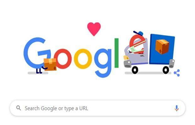 Google Doodle Today: गूगल ने डूडल के जरिये आज इन्हें कहा Thank You