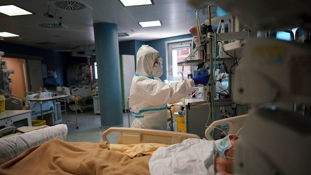 Coronavirus in Bihar:  पटना में इलाज के लिए तरस रहे कोरोना मरीज, बेड से अधिक  मरीजों की संख्या