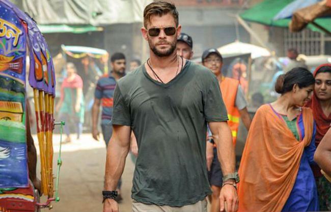भारतीय दर्शकों को सरप्राइज देना चाहते हैं Chris Hemsworth, वीडियो शेयर कर बोले- नमस्ते इंडिया...