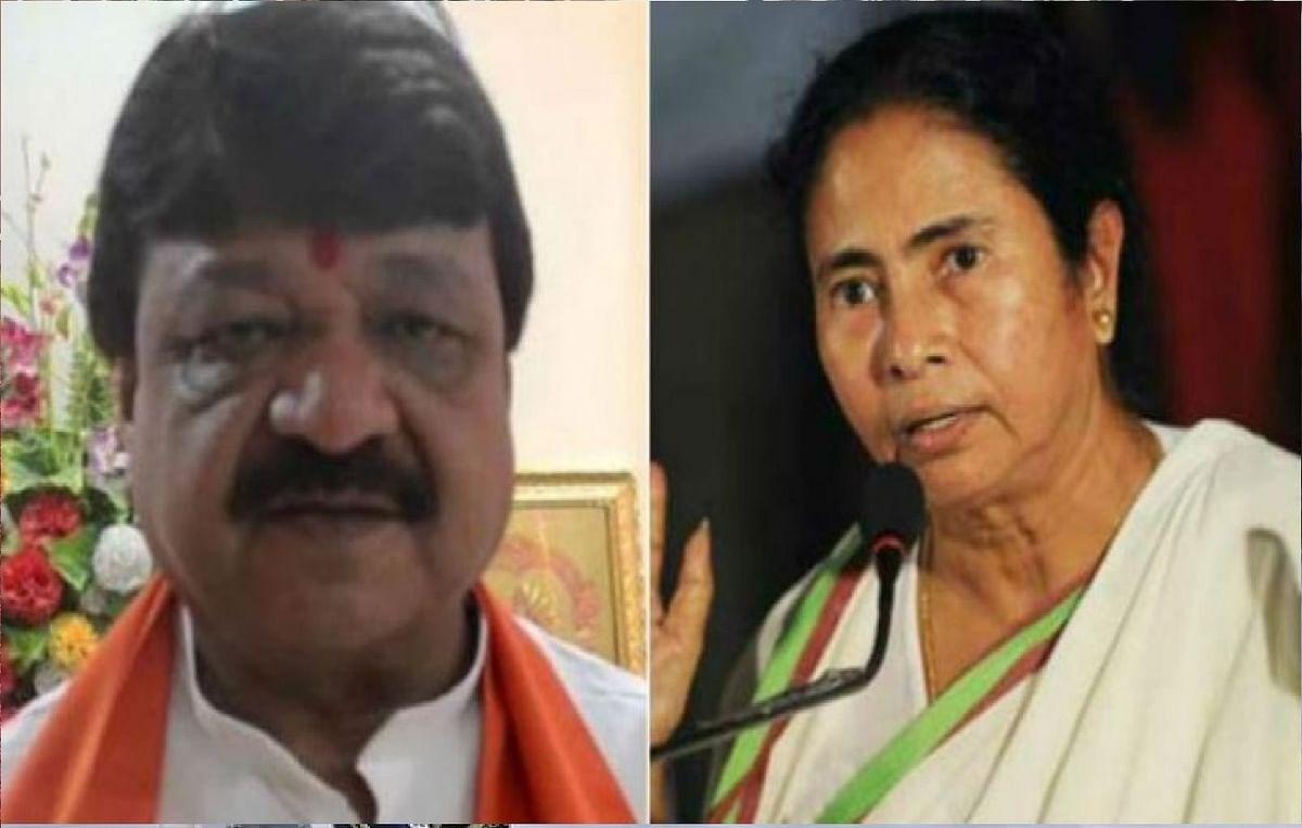 सीएम ममता पर भाजपा ने बोला हमला,  विजयवर्गीय ने कहा : बंगाल के लोग मर रहे हैं और सरकार छिपा रही है आंकड़े