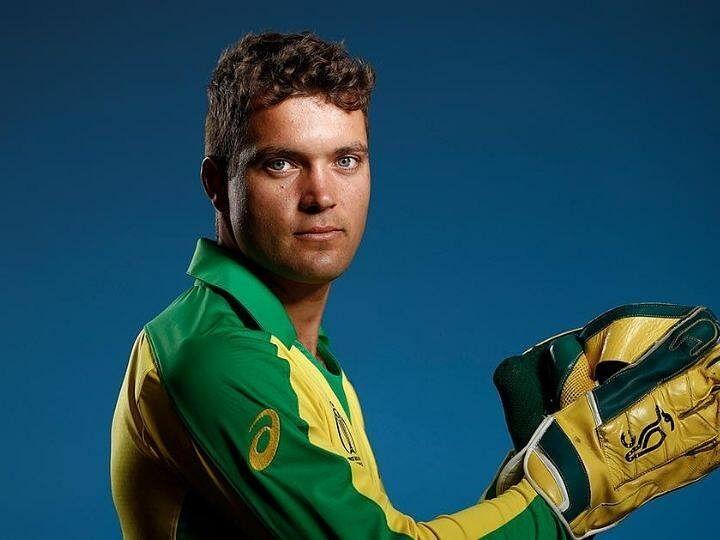आस्ट्रेलियाई विकेटकीपर एलेक्स कैरी ने बताया आईपीएल हो पाएगा या नहीं