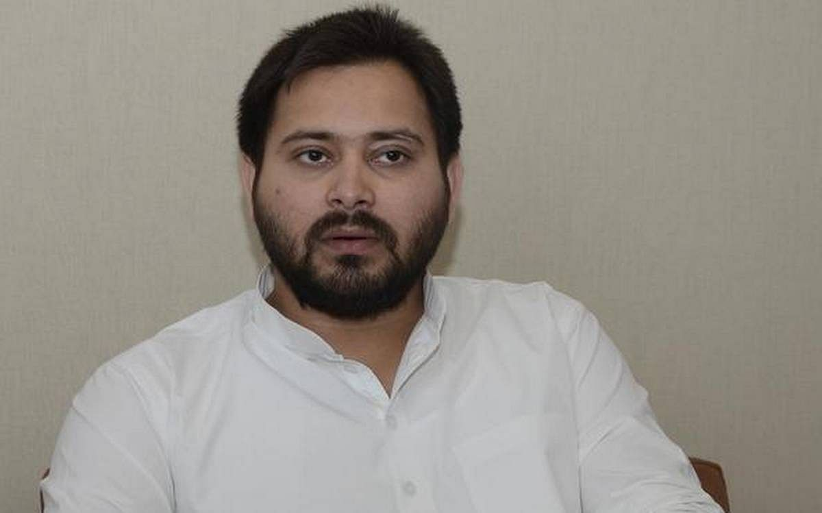 PM मोदी की सर्वदलीय बैठक में राजद को आमंत्रण नहीं, तेजस्वी यादव ने केंद्र से पूछा यह सवाल...