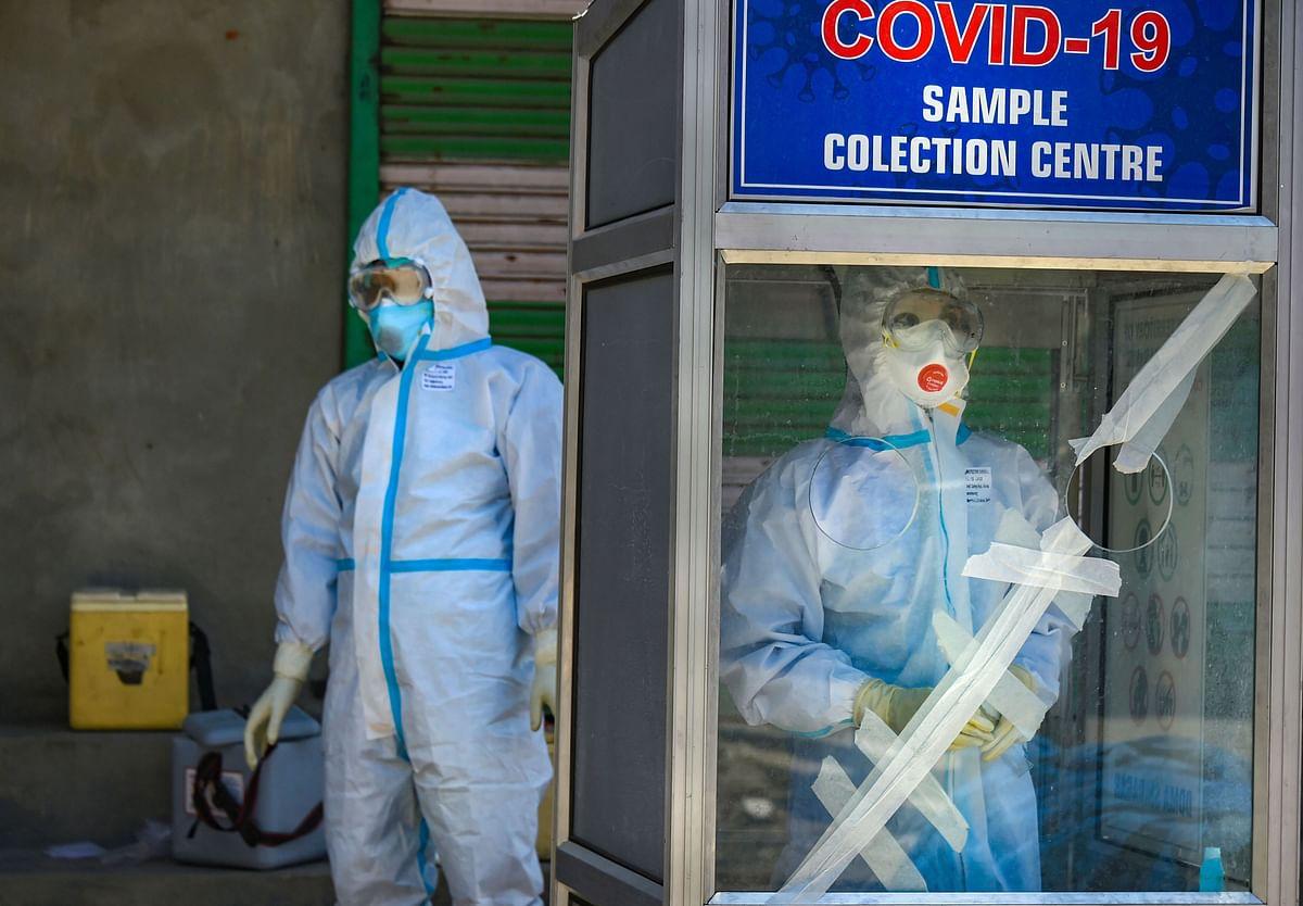 Coronavirus Update : असम में आज कोरोना के 13 नये मामले, राज्य में संक्रमितों की संख्या 154 हुई