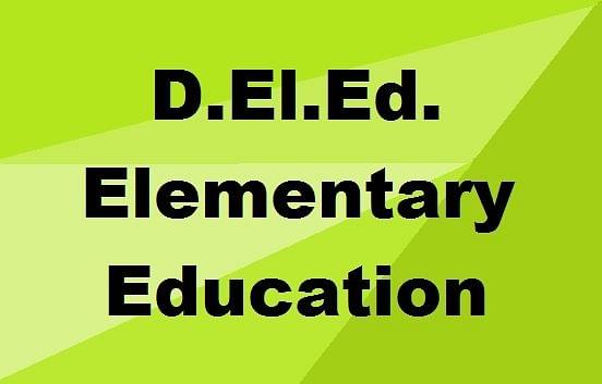 18 महीने के डीएलएड कोर्स को मिली मान्यता, एनसीटीइ ने लिखा शिक्षा विभाग को पत्र
