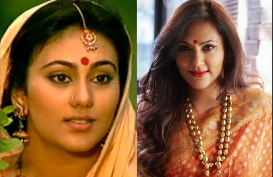 लॉकडाउन में बढ़े घरेलू हिंसा के मामले, 'रामायण' की 'सीता' ने वीडियो शेयर कर कहा- मदद करें...