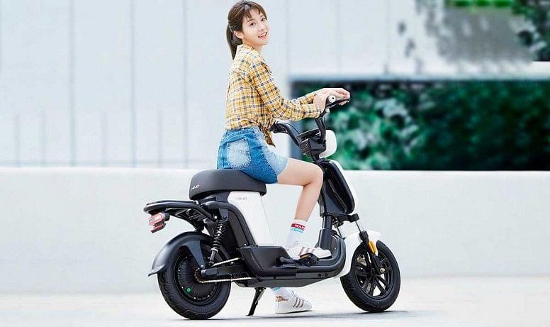 Xiaomi ने पेश की इलेक्ट्रिक बाइक, मिलेगा 120 किमी का माइलेज