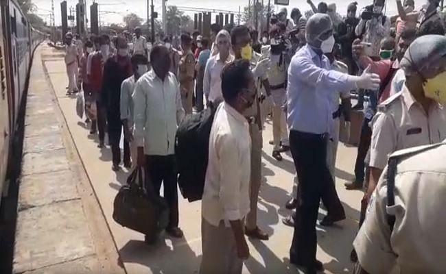 बिहार में 30 जून तक बढ़ाया गया लॉकडाउन, केंद्र सरकार की गाइडलाइन ही पूरी तरह होंगी लागू