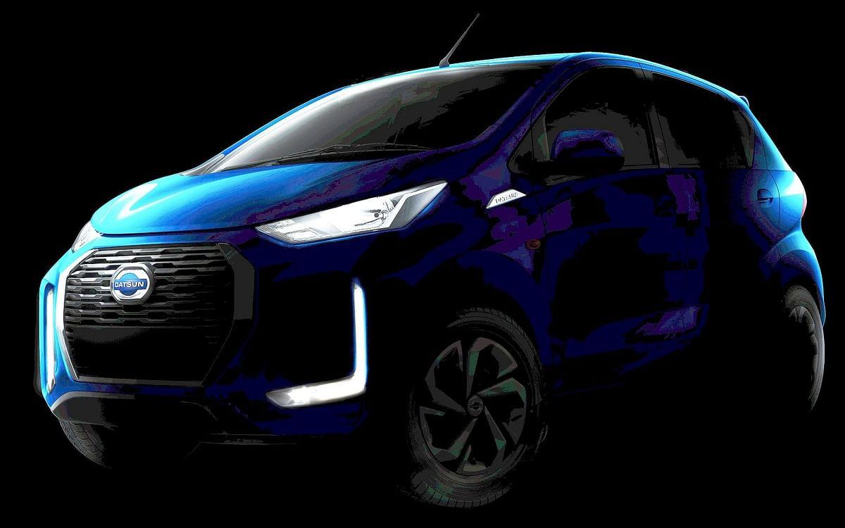 Alto, Kwid को टक्कर दे पायेगी भारत की सबसे सस्ती कार Datsun RediGo 2020?