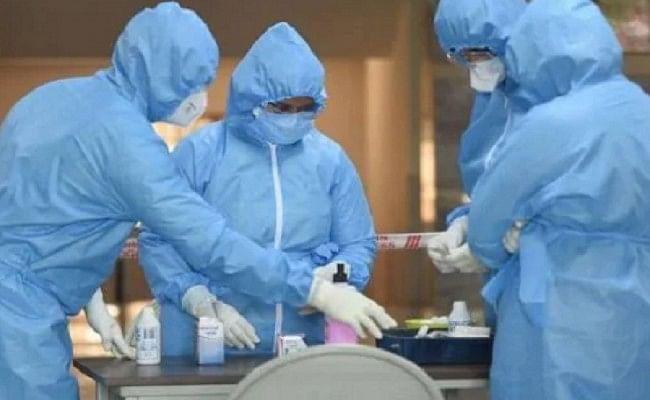 मप्र में चढ़ते पारे के बीच फैल रहा Corona virus, सबसे गर्म इलाके में भी मिल रहे नये मरीज