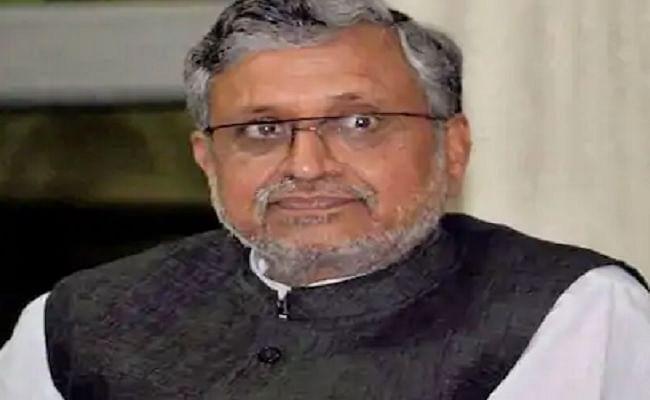 Nitish Kumar Oath Ceremony : बीजेपी में जश्न का माहौल, सुशील मोदी नहीं पहुंचे पार्टी कार्यालय, क्या नाराज है पूर्व डिप्टी सीएम!