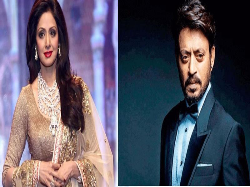 Irrfan-Sridevi की मौत पर Pakistani टीवी शो में उड़ा मजाक, ट्रोल होने पर कही यह बात