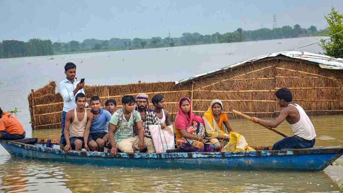 बाढ़ सुरक्षा सप्ताह का आयोजन एक से सात जून तक