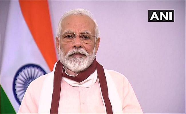 PM Narendra Modi Speech on Covid-19 : भूमि, श्रमिक, नकदी और कानून के लिए बड़ा आर्थिक पैकेज, कल मिलेगी विस्तार से जानकारी