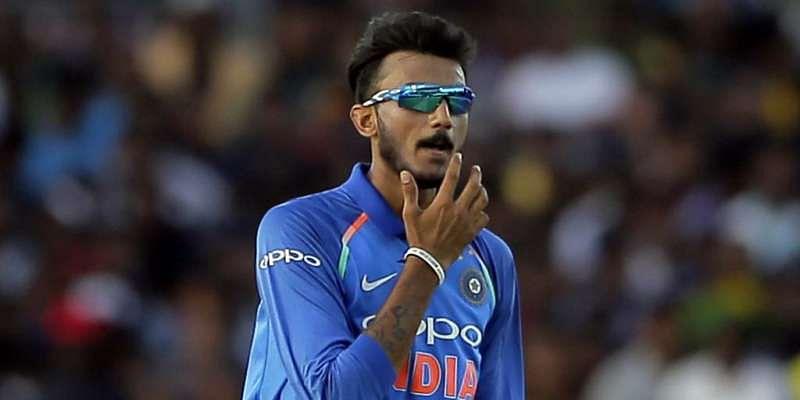 आईपीएल में कप्तान श्रेयस अय्यर ने इस तरह की थी अक्षर पटेल की मदद