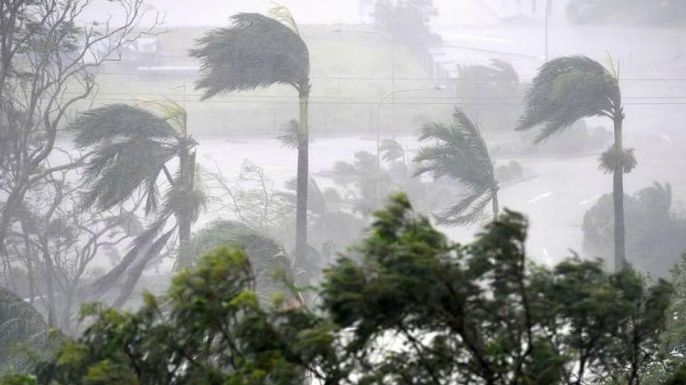 Bihar Weather Alert : भारी बारिश के पूर्वानुमान को लेकर जिला प्रशासन हाइ अलर्ट