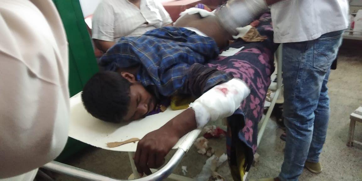 चाईबासा में पुलिस और नक्सलियों की भीषण मुठभेड़, पीएलएफआइ के 3 उग्रवादी ढेर, एक घायल