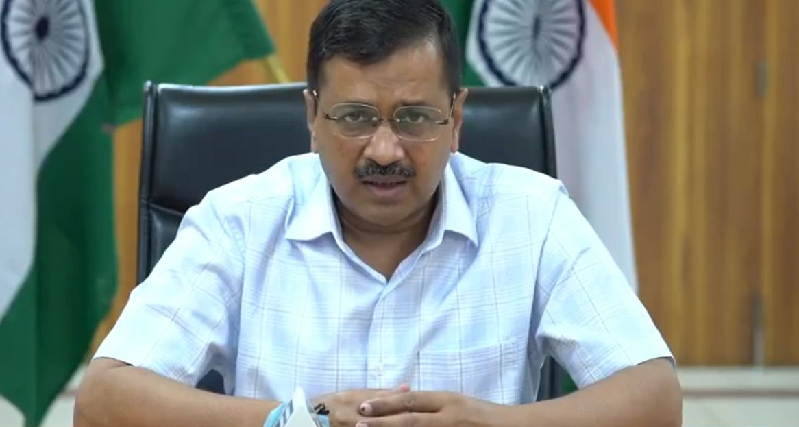 केजरीवाल की चिंता बढ़ी, दिल्ली पर मंडराने लगा धुंध का खतरा, केंद्रीय मंत्री से मांगेंगे मदद