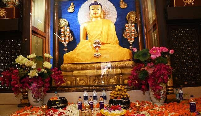 आषाढ़ पूर्णिमा : महाबोधि मंदिर में विशेष आज पूजा, पीएम मोदी ने भगवान बुद्ध के संदेशों को बताया समाज के लिए हितकर