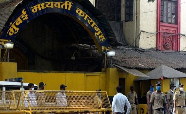 कोरोना का खौफ, महाराष्ट्र सरकार ने 7,200 कैदियों को किया रिहा