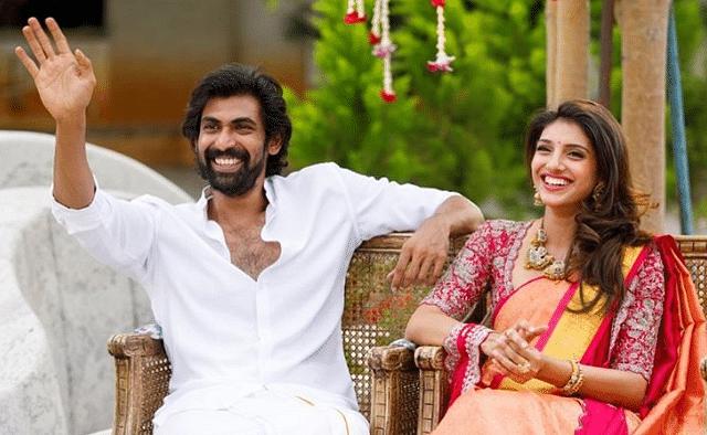 राणा दग्गुबाती ने गर्लफ्रेंड मिहिका बजाज से की सगाई, सोशल मीडिया पर वायरल हुई तसवीर