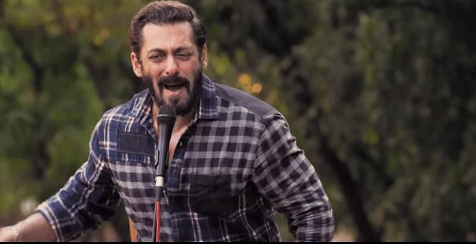 Bhai- Bhai Song: 'हिंदू-मुस्लिम भाई-भाई' गाना रिलीज, ईद पर सलमान खान का फैंस को तोहफा, देखें VIDEO