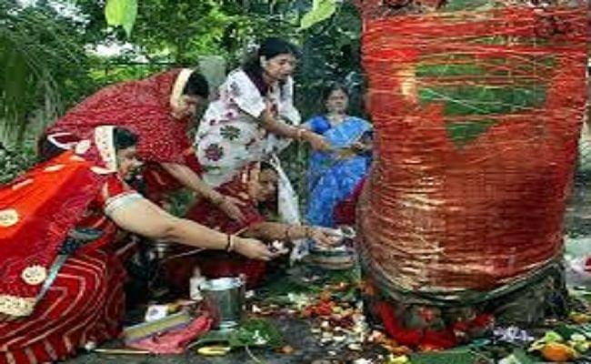 vat savitri vrat 2020: कब है वट सावित्री व्रत, जानिए पूजा करने की विधि और शुभ मुहूर्त