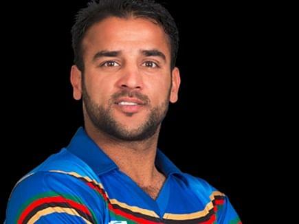 उमर अकमल पर बैन के बाद अफगानिस्तान के इस खिलाड़ी पर भी लगा 6 साल का बैन, सबसे तेज दोहरा शतक ठोंकने का है रिकॉर्ड