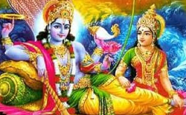 Dev Uthani Ekadashi 2020: आज है देवउठनी एकादशी, जानिये इस दिन से शुरू हो जाएगे शुभ कार्य...