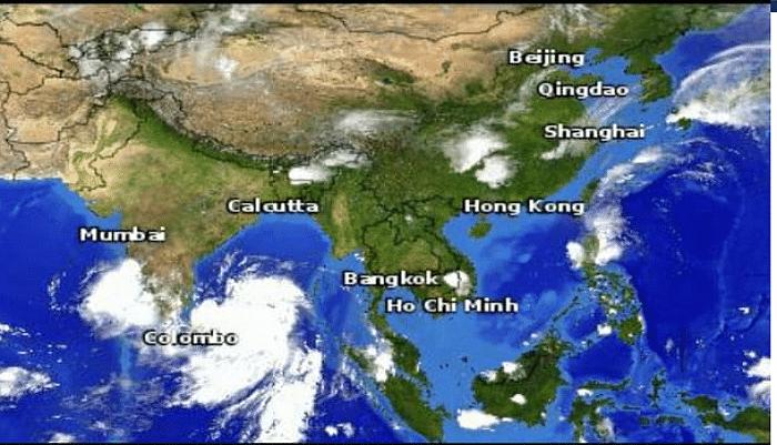 बंगाल की खाड़ी मे तूफान 'अम्फन ' की हलचल तेज, देश के इन राज्यों को करेगा प्रभावित...