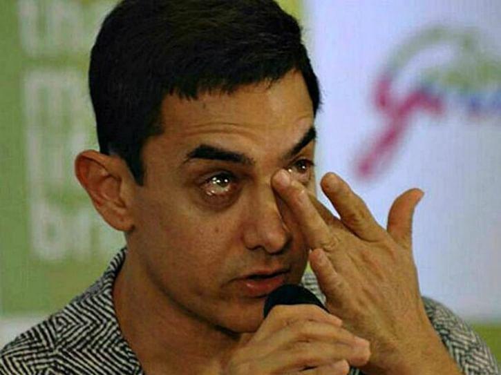 नहीं रहे आमिर खान के असिस्टेंट अमोस पॉल, हार्ट अटैक के कारण हुआ निधन