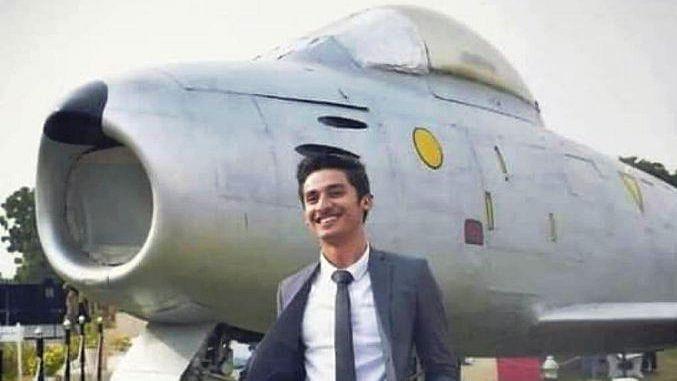 पाकिस्तानी एयरफोर्स का पायलट बना हिंदू युवक, न्यूज़पेपर से लेकर सोशल मीडिया तक वायरल हुई खबर