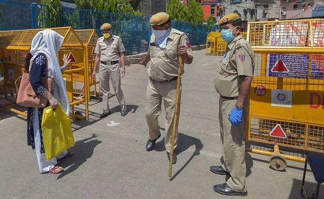 पटना जिले के 13 कंटेनमेंट जोन हटाये गये