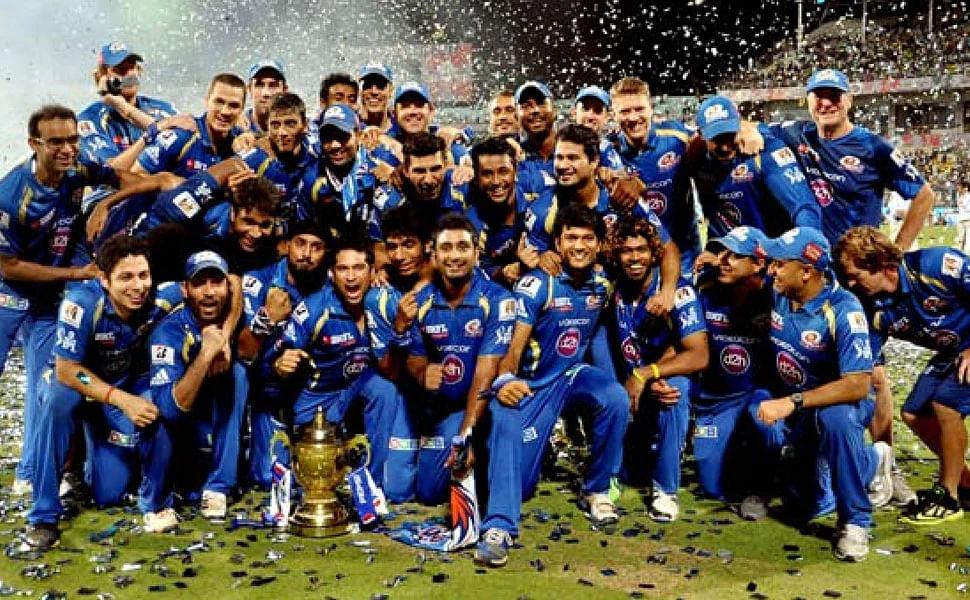 आज ही के दिन मुंबई इंडियंस ने पहली बार जीता था आईपीएल का खिताब, धौनी की ये गलती बनी थी हार की वजह