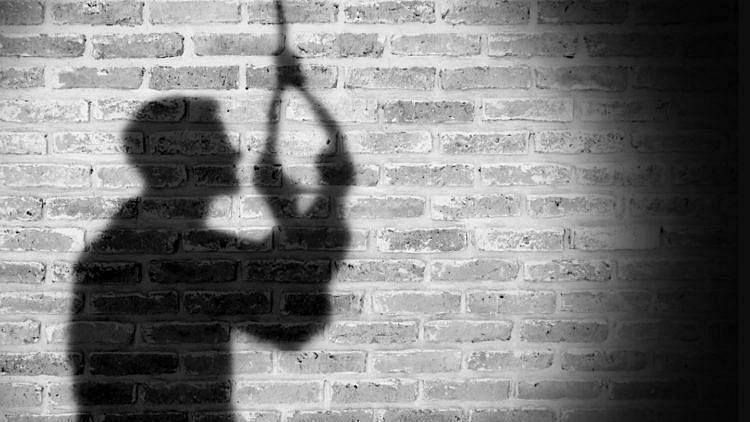 झारखंड में पिता के कोरोना पॉजिटिव होने की अफवाह से परेशान बेटे ने कर ली आत्महत्या