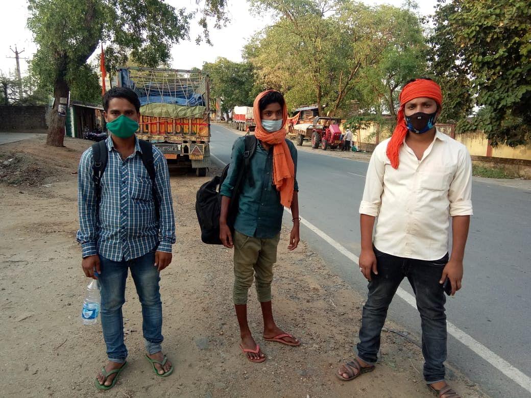 बिहार के लाखों मजदूर लॉकडाउन के कारण हो गये बेघर: पप्पू