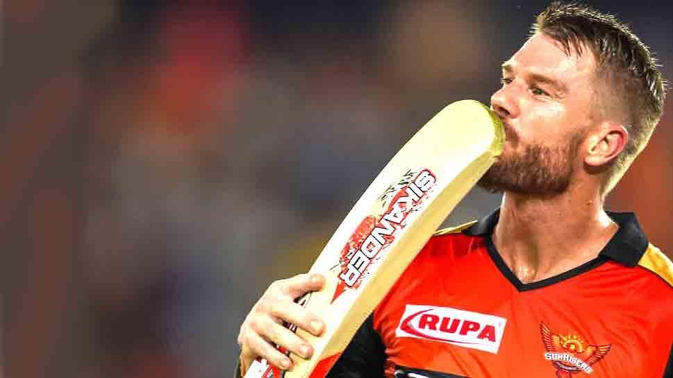 Sunrisers Hyderabad और डेविड वॉर्नर की राहें हुईं जुदा! IPL 2021 खत्म होने से पहले क्रिकेटर ने किया बड़ा ऐलान