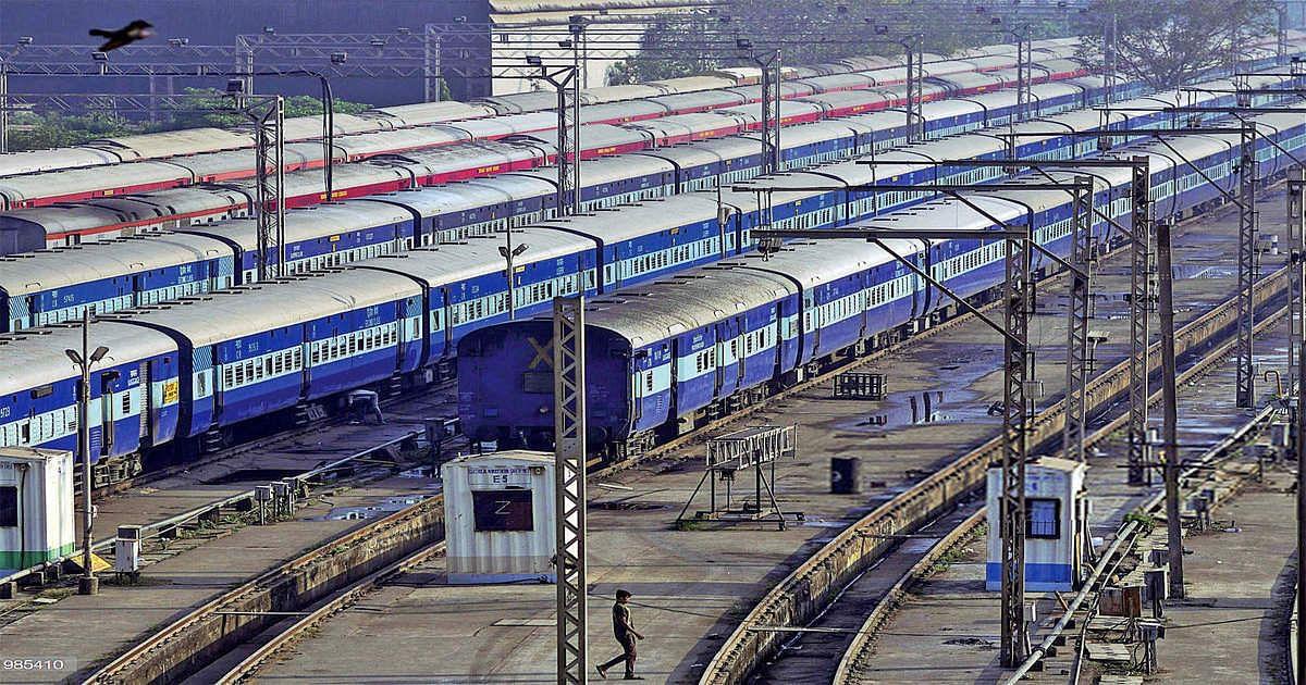 स्पेशल ट्रेन बनकर चलेगी सुपर और अंग एक्सप्रेस