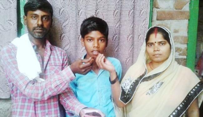 Bihar Board 10th Result : मैट्रिक परीक्षा में रोहतास के हिमांशु राज बिहार टॉपर, 96.20% यानी कुल 481 अंक मिले